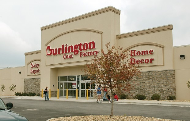 Win A $500 Burlington Coat Factory Shopping Spree